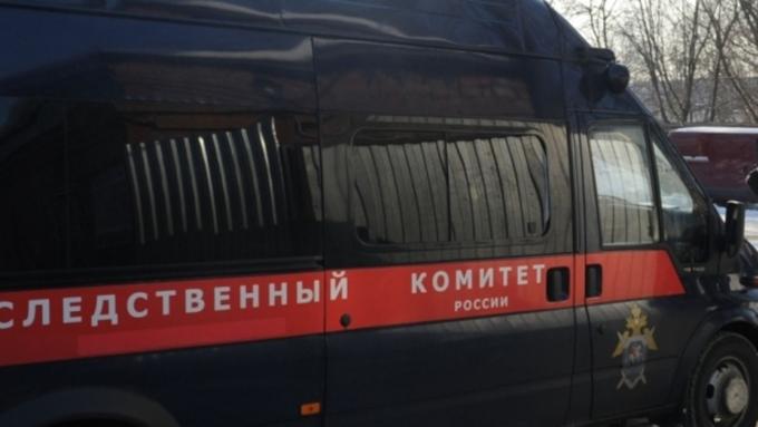 ВАлтайском крае вубийстве бизнесмена обвиняют его водителя