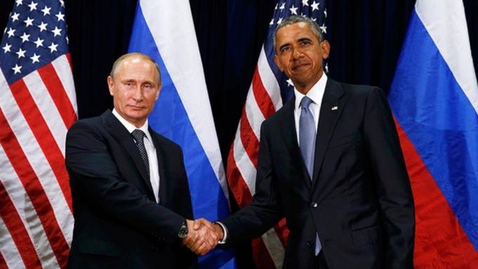 Обама считает Владимира Путина деловым ипрактичным человеком— Белый дом