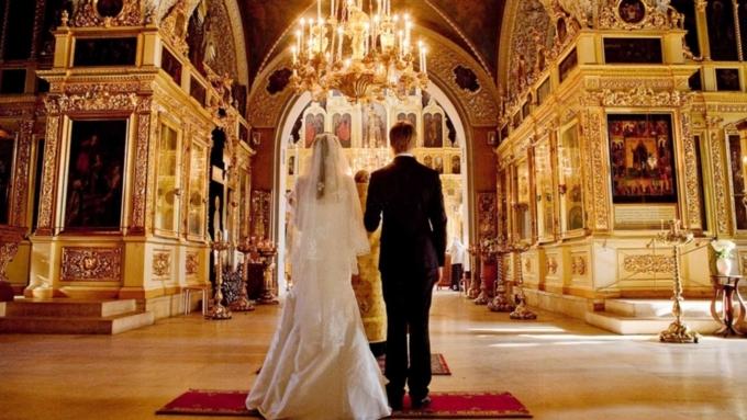 Свадебные традиции в Российской империи. — Елена — Дневник ... 309d6245591