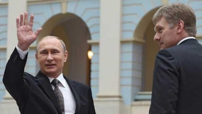 Песков рассчитывает, что Путин будет выдвигаться нановый срок