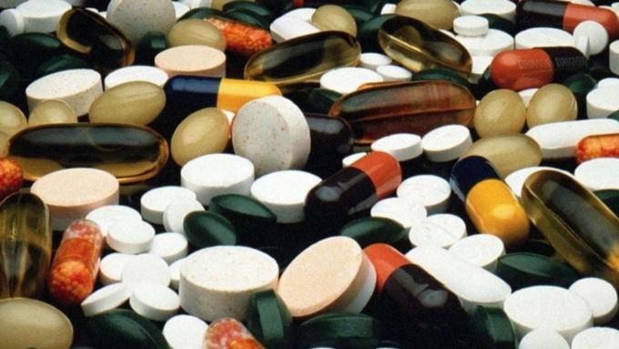 Руководство обновило список запрещенных в Российской Федерации наркотиков