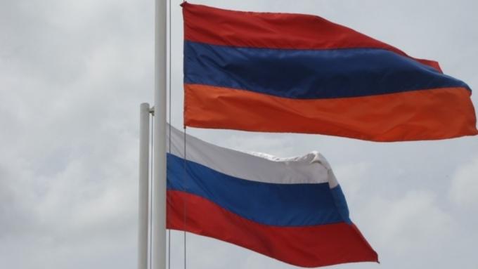 Россия и Армения договорились о поездках без виз