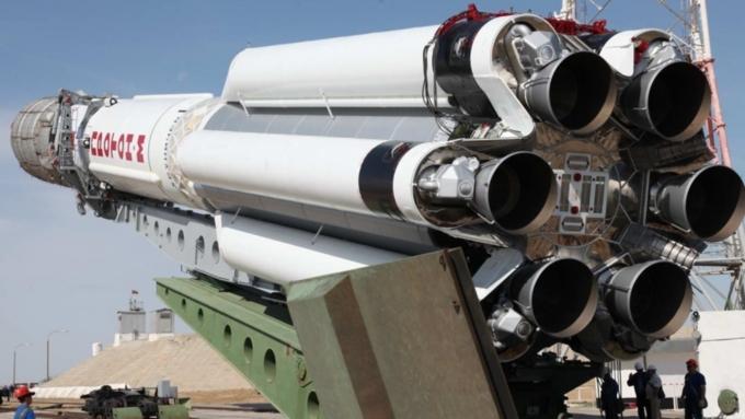 «Роскосмос» отзывает двигатели ракет «Протон-М»