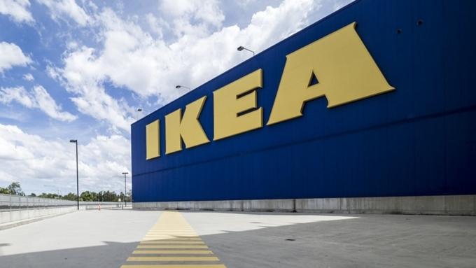 В РФ продукция компании IKEA подешевеет на15-20%