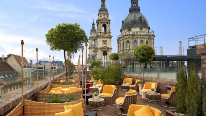 TripAdvisor назвал лучший отель мира