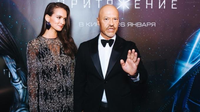 «Притяжение» Бондарчука выходит в русский икитайский прокат
