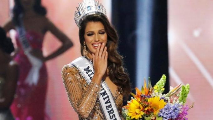 Казахстанке Дарине Кульситовой неудалось войти вТОП-10 на«Мисс Вселенная»