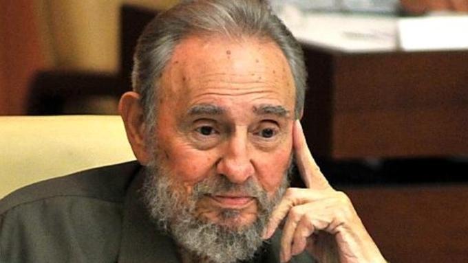 Насевере столицы появится площадь Фиделя Кастро