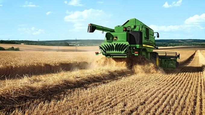 Регионам выделили 10 млрд насельское хозяйство. Уральцам достались крохи