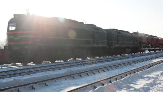 ВВологодской области на ж/д станции цистерна саммиаком дала течь