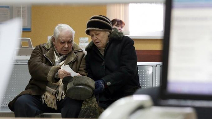 Топилин: Время для поднятия пенсионного возраста не наступило