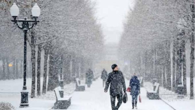 НаАлтае объявлено штормовое предупреждение из-за ветра до24 м/с