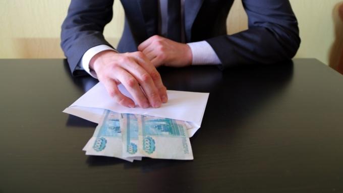 Основного полицейского-антикоррупционера вНовоалтайске подозревают вполучении взятки