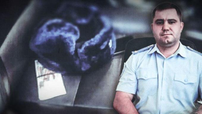 НачальникуСУ УМВД Барнаула предъявили обвинение вкрупной взятке