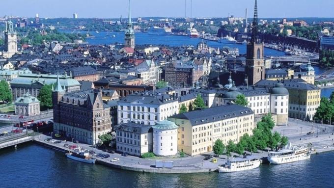 Эстония запретила ансамблю Александрова выступить вгосударстве