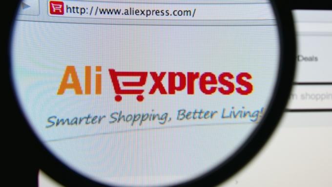 87dd237828bd Интернет-магазин Aliexpress поменял условия доставки товаров в Россию