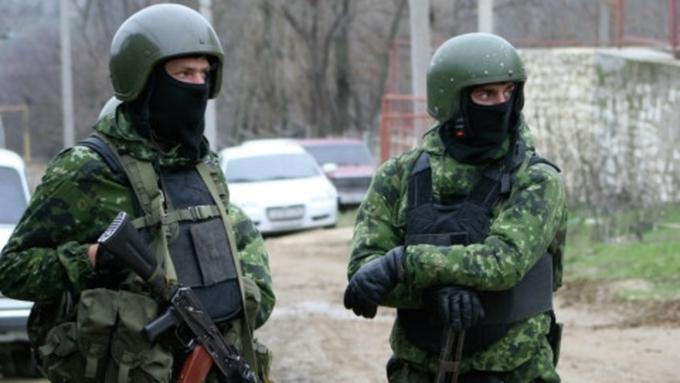 Вдагестанском селе Анди введен режим КТО