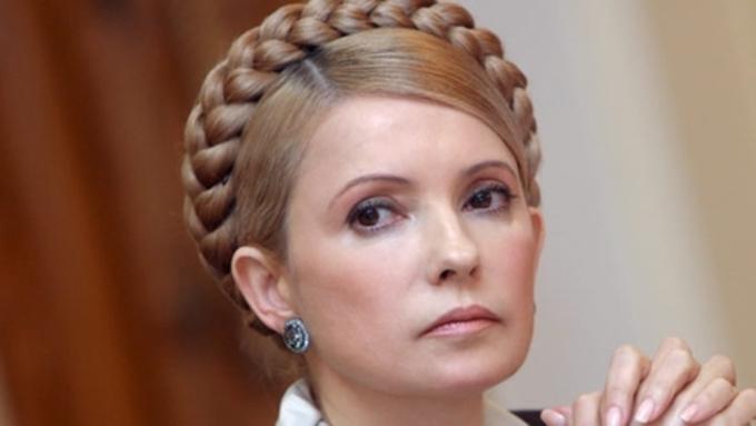 Тимошенко сообщила, что Трамп превосходно понимает ситуацию вДонбассе