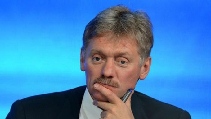 Кремль пообещал дождаться извинений от корреспондента Fox News