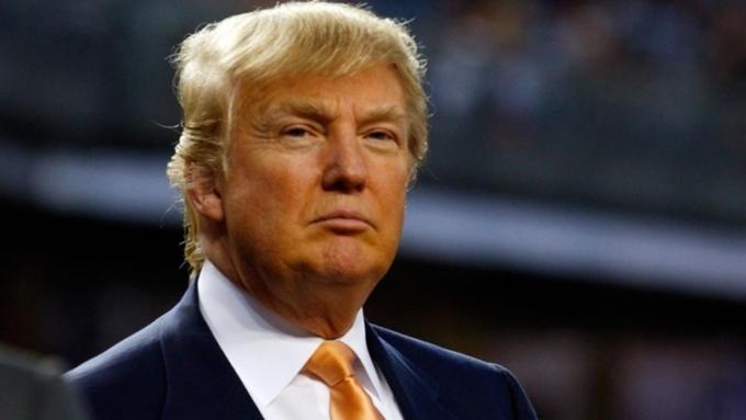 Япросыпаюсь в 5 утра, читаю газеты исразу вычисляю ложь— Трамп