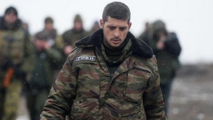 «Интерфакс» сказал подробности погибели командира батальона ДНР Гиви