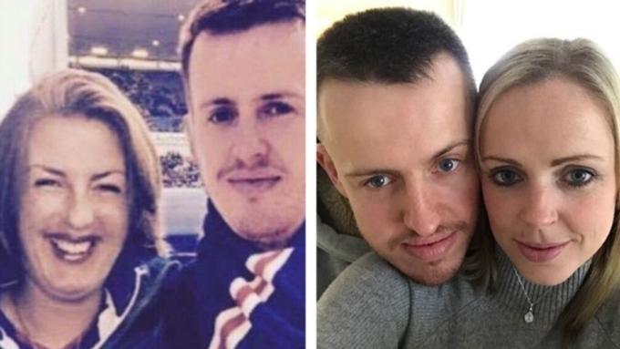Британка 4 года выдавала постороннего мужчину за своего бойфренда