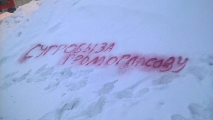 Мэр Бийска порекомендовала недовольным уборкой снега городским жителям уехать втеплые страны
