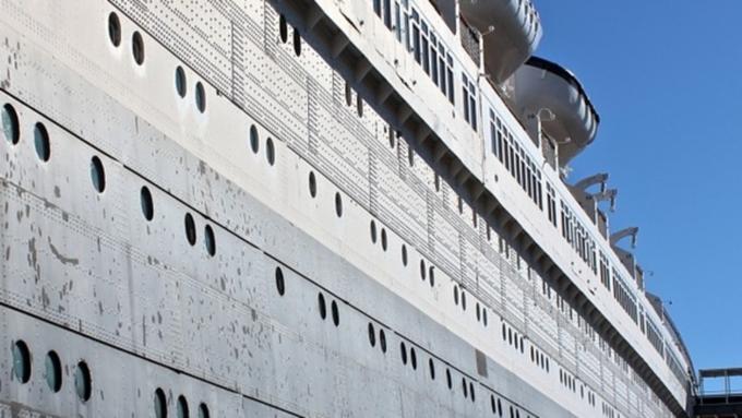 Американские СМИ проинформировали о русском корабле упобережья США