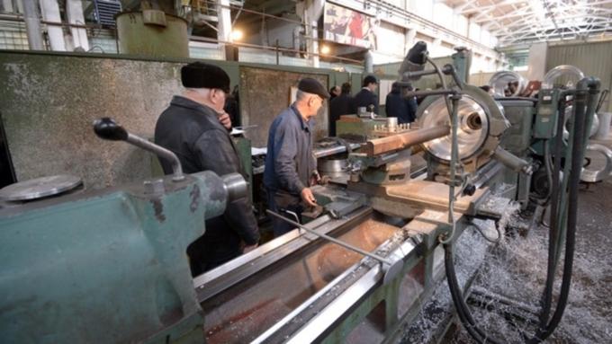 Сводный индекс промпроизводства вАлтайском крае заянварь составил неменее 118,5%