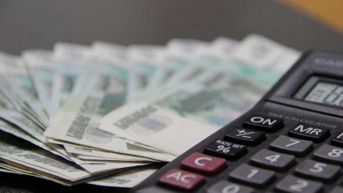 Росстат: задолженность позарплатам вРФ увеличилась ксередине зимы на18,6%