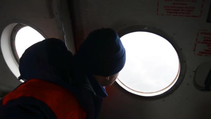 Cотрудники экстренных служб закончили наземные поиски вертолета наАлтае