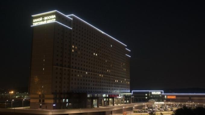 Резня произошла вмосковской гостинице «Ханой