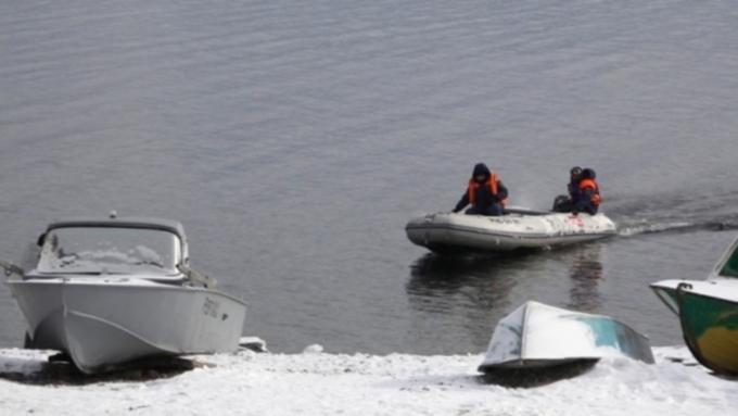 Опознано тело женщины, найденное наместе крушения вертолёта наАлтае