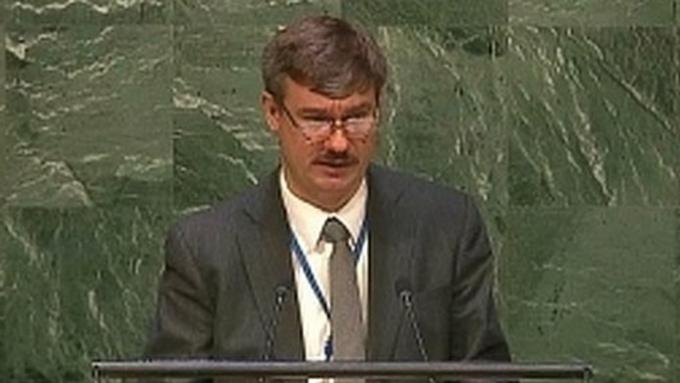 Исполняющим обязанности постпредаРФ при ООН назначен Петр Ильичев