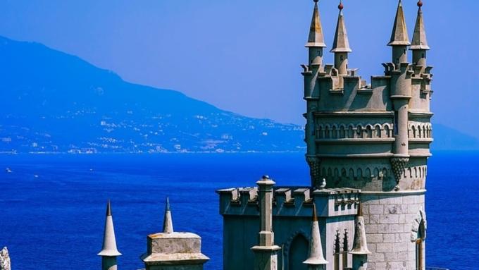 Крым впредыдущем году посетили 5,6 млн туристов