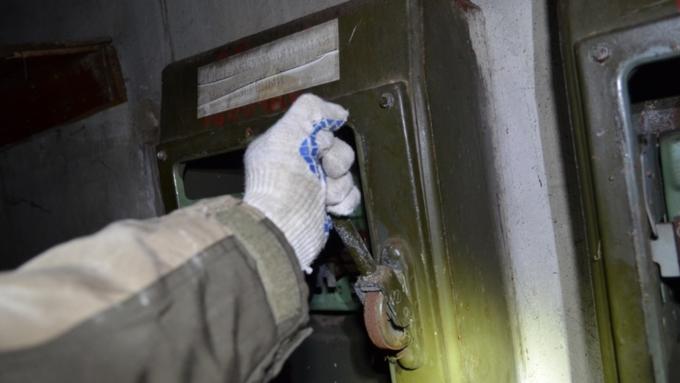 Единственный вАлтайском крае цемзавод остался без электричества из-за долгов