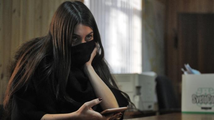 Дело Мары Багдасарян оподделке больничного листа передано всуд