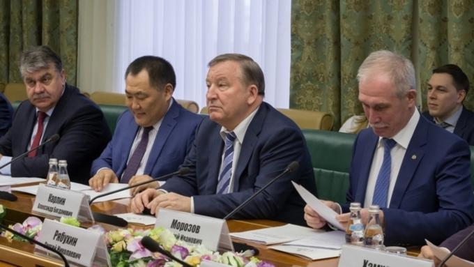 В РФ создали туристскую ассоциацию регионов