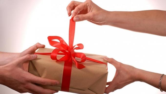 Секс подарок для любимой