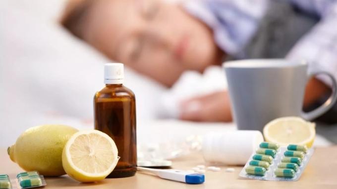 ВНовгородской области эпидемия гриппа иОРВИ пошла наспад