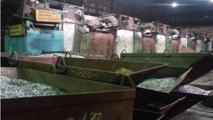 завод алюминиевого литья барнаул банкротство