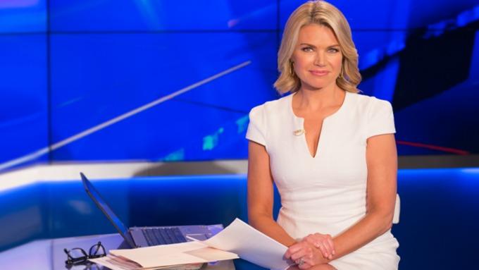 Ведущая любимого шоу Трампа нателеканале Fox News стала пресс-секретарем Госдепа