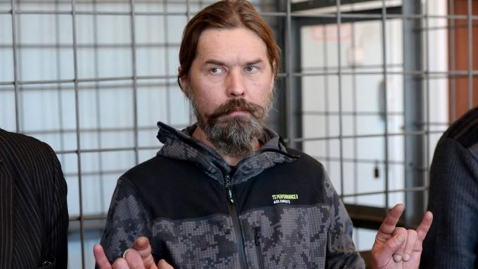 Сергей «Паук» Троицкий убежал изчерногорской тюрьмы