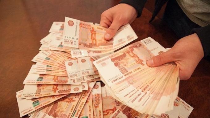 НаАлтае депутата подозревают вмошенничестве на11 млн руб.