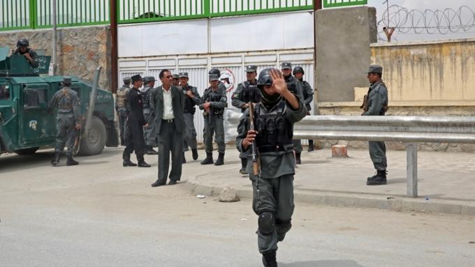 До30 человек выросло количество погибших в итоге теракта вКабуле