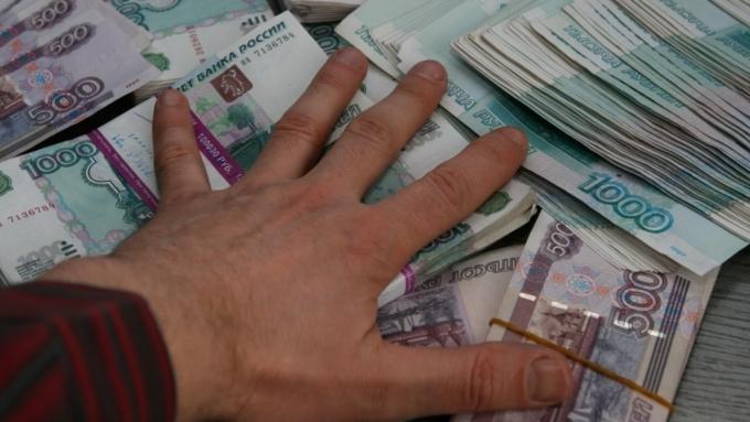 При строительстве дороги кновым «Крестам» украли 12 млн руб.