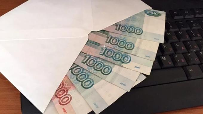 Министр финансов оценил потери бюджета от«серых» зарплат в1,5 трлн руб.