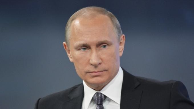 Путин вспомнил освоём отдыхе вТурции