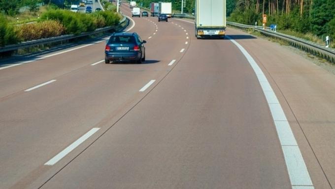 Участок дороги «Украина» вКалужской области будет платным до2109 года