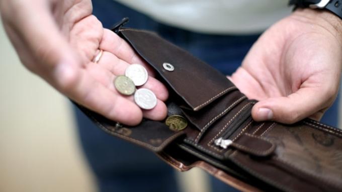 Задолженность по заработной плате  в Российской Федерации  увеличилась  кконцу зимы  на11,8%